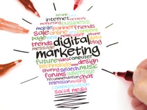 Ce este strategia digitala de marketing?